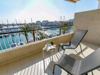 Holiday apartment 1375923 for 5 persons in Empuriabrava