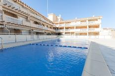 Holiday apartment 1375994 for 4 persons in Cullera