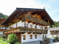 Appartamento 1376016 per 3 persone in Wildschönau-Auffach