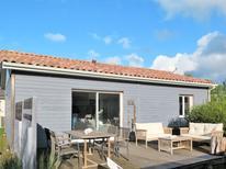 Maison de vacances 1376019 pour 4 personnes , Montalivet-les-Bains
