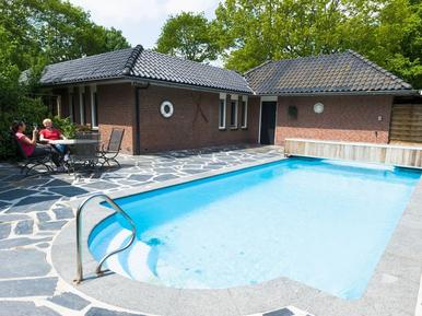 Gemütliches Ferienhaus : Region Gelderland für 18 Personen