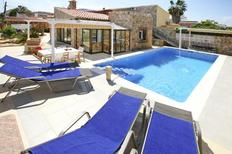 Holiday home 1376053 for 6 adults + 2 children in Dénia