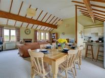Holiday home 1376083 for 6 persons in St Merryn