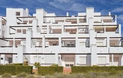 Holiday apartment 1376137 for 6 persons in Condado de Alhama