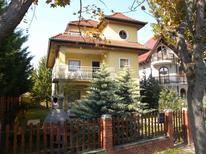 Rekreační byt 1376154 pro 6 osob v Zamárdi