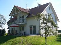 Ferienwohnung 1376172 für 5 Personen in Blaubeuren
