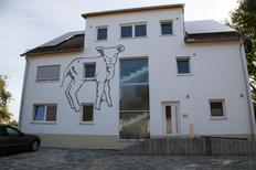Mieszkanie wakacyjne 1376175 dla 4 osoby w Blaubeuren