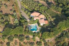 Mieszkanie wakacyjne 1376178 dla 4 osoby w Laureana Cilento
