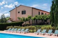 Ferienwohnung 1376181 für 4 Personen in Pistoia