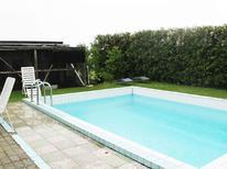 Mieszkanie wakacyjne 1376207 dla 4 osoby w Grevesmühlen