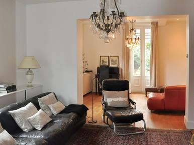 Gemütliches Ferienhaus : Region Limburg für 12 Personen