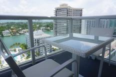 Holiday apartment 1376324 for 6 persons in Miami Beach