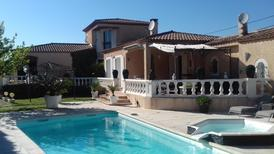 Holiday home 1376350 for 8 persons in Gignac-la-Nerthe