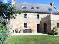 Ferienhaus 1376411 für 10 Personen in Pleumeur-Bodou