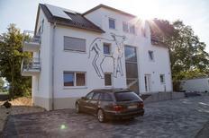 Appartement 1376430 voor 4 personen in Blaubeuren