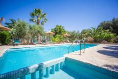 Holiday home 1376431 for 2 persons in Costitx