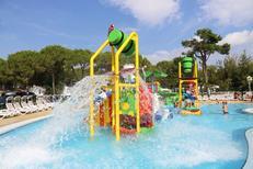 Casa de vacaciones 1376441 para 6 adultos + 1 niño en Cavallino-Treporti