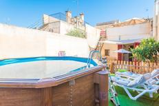 Maison de vacances 1376446 pour 4 personnes , Petra