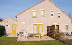 Rekreační dům 1376480 pro 6 osob v Breskens