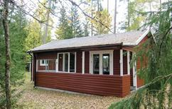 Holiday home 1376484 for 6 persons in Vaggeryd
