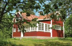 Holiday home 1376486 for 6 persons in Vimmerby