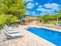 Holiday home 1376490 for 5 persons in Mancor de la Vall