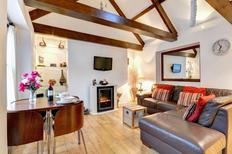 Holiday home 1376494 for 3 persons in Looe