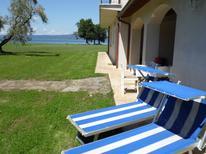 Appartement de vacances 1376509 pour 4 personnes , Bolsena