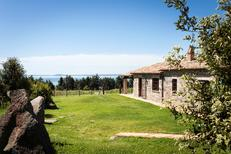 Holiday home 1376514 for 4 persons in Bolsena
