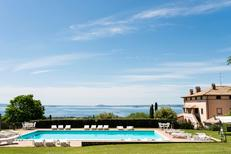 Holiday apartment 1376515 for 6 persons in Bolsena