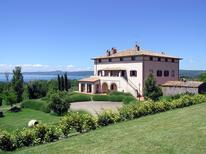 Ferienwohnung 1376518 für 6 Personen in Bolsena