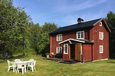 Holiday home 1376545 for 4 persons in Dals Långed