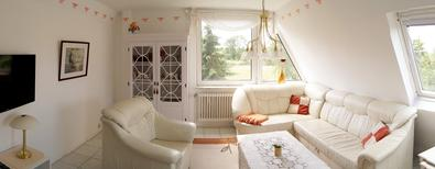 Ferienwohnung 1376593 für 3 Personen in Marienhafe