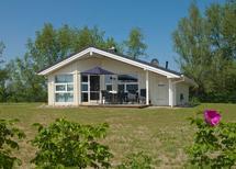 Ferienhaus 1376600 für 5 Personen in Insel Poel (Ostseebad) OT Vorwerk
