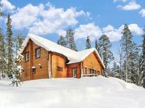 Holiday home 1377065 for 22 persons in Sodankylä