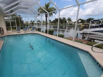 Villa 1377066 per 6 persone in Cape Coral