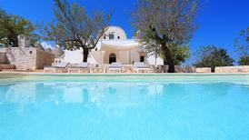 Holiday apartment 1377071 for 10 persons in Alberobello