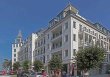 Ferienwohnung 1377091 für 4 Erwachsene + 1 Kind in Ostseebad Sellin