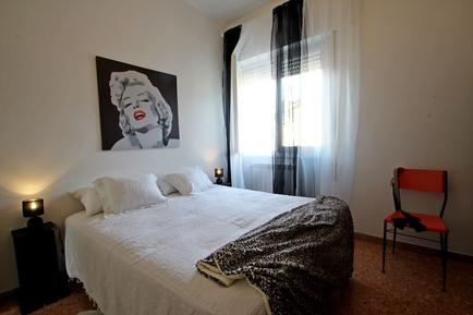 Für 4 Personen: Hübsches Apartment / Ferienwohnung in der Region Piano di Mommio
