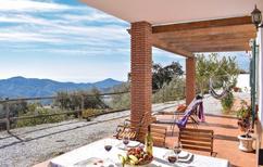Maison de vacances 1377178 pour 7 personnes , Canillas de Albaida