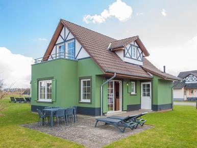 Gemütliches Ferienhaus : Region Mosel-Saar-Ruwer für 6 Personen