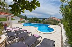 Holiday apartment 1377239 for 6 persons in Plat