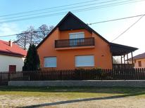 Holiday home 1377272 for 3 persons in Fonyod