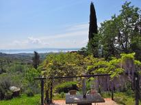 Holiday home 1377277 for 6 persons in Tuoro sul Trasimeno