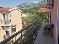 Ferienwohnung 1377313 für 3 Personen in Starigrad-Paklenica