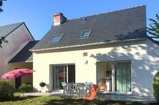 Holiday home 1377327 for 7 persons in Sarzeau