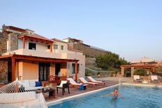 Holiday home 1377330 for 6 persons in Agios Nikolaos