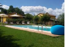 Holiday home 1377351 for 10 persons in Alberoro