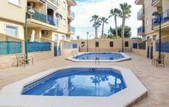 Ferienwohnung 1377455 für 4 Erwachsene + 1 Kind in Los Alcázares