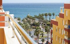 Semesterlägenhet 1377458 för 4 personer i Roquetas de Mar